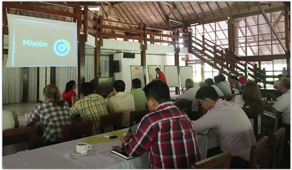 La Cámara Forestal participó de taller para definir el Plan Estratégico de la ABT 2016 – 2020