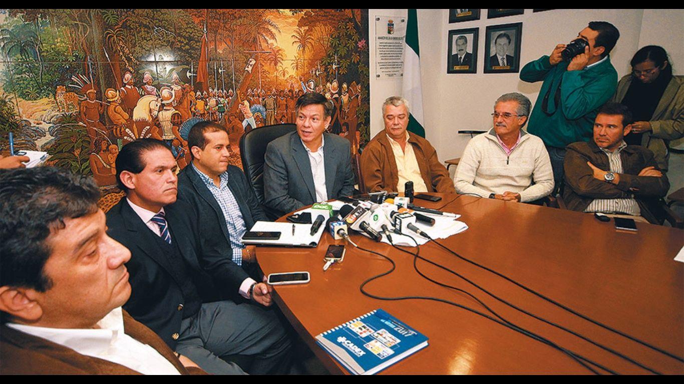 Italianos ofrecen $us 600 millones para Puerto Busch, Foto: El Deber
