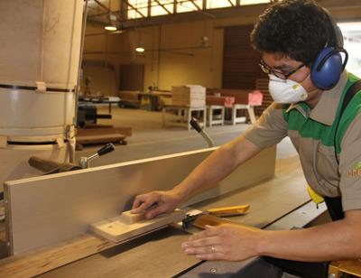 Cámara Forestal de Bolivia: Importaciones dificultan las ventas de producción de madera