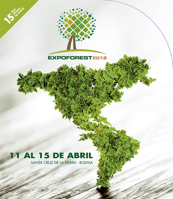 La Feria Integral del Bosque (Expoforest)