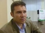 Jorge Avila, Gerente General de la Cámara Forestal de Bolivia