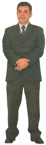 Lic. Pedro Colazi Serrate, Industria Forestal Colser