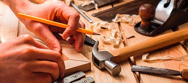 Más de 4.000 carpinterías cerraron en los últimos tres años