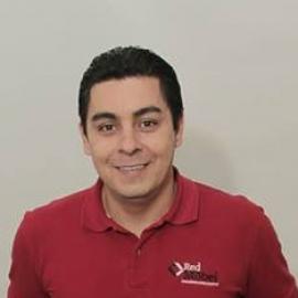 Wilfredo Rojo Ardaya (Abogado, Empresario y Vicepresidente de la FIJE)