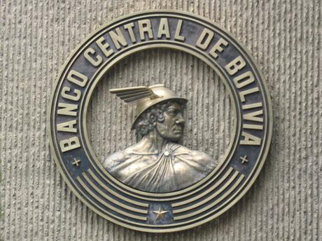 Banco Central de Bolivia dice que hay condiciones para crecer 4,7% este año