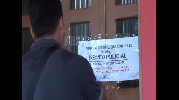 ABT desarticula banda de supuestos falsificadores de CFOs en San Ignacio de Velasco