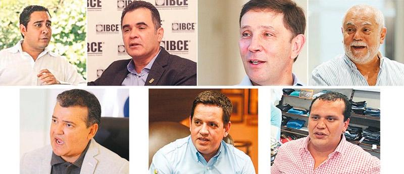 Aporte. Dinero consultó a siete gerentes generales acerca de las expectativas que tienen de los anuncios del presidente Evo Morales