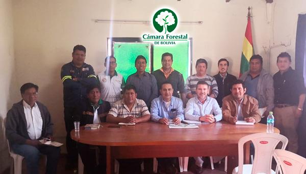 Es un hito histórico muy importante porque, por primera vez que estos tres sectores se unen para reivindicar sus derechos que, se traduce en la protección de los bosques, la generación de empleo y el desarrollo industrial.