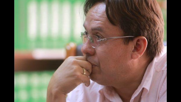 Rocha no está más al frente de la Autoridad de Fiscalización y Control Social de Bosques y Tierra (ABT). EL DEBER conoció de primera mano la decisión asumida este viernes por el Gobierno