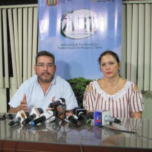 ABT e INRA Santa Cruz retoman relaciones institucionales para hacer cumplir la normativa forestal y agraria