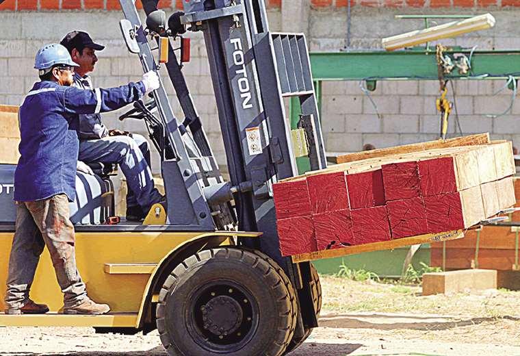 La adhesión de Bolivia al plan Flegt duplicará ventas forestales a la UE