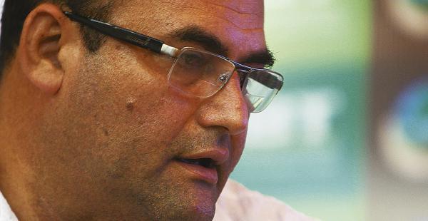 Rolf Köhler Perrogón - DIRECTOR EJECUTIVO DE LA AUTORIDAD DE FISCALIZACIÓN Y CONTROL DE BOSQUES Y TIERRA (ABT)