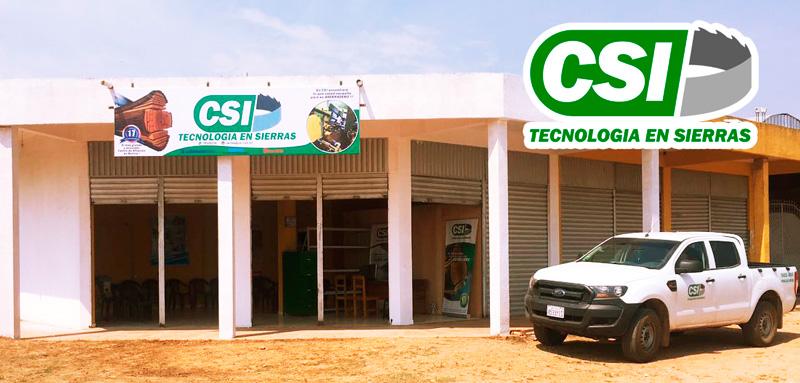 La Cámara Forestal de Bolivia tiene el grato placer de comunicar que el proyecto CSI