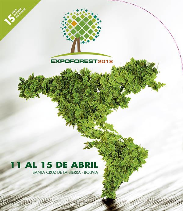 La Feria Integral del Bosque (Expoforest)