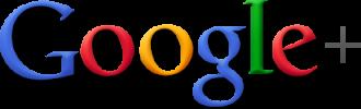 Encuentranos en google+